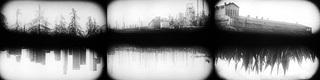 Landscape Quartet, John Palmer