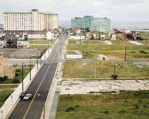 Atlantic City, NJ view North , Geoff Smith