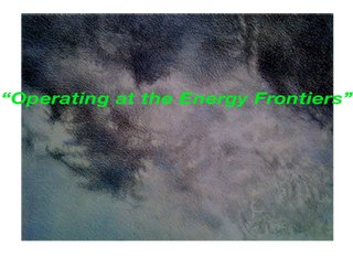 Storm Stories, Brookie Maxwell