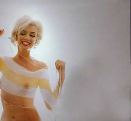 Marilyn Monroe #7 , Bert Stern