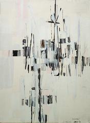 Reflections, Edmond Casarella (1920 - 1996)