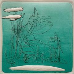 Month of Eden, Bernard Childs (1910 - 1985)