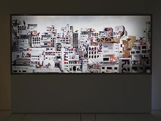 Plateau, Doug Aitken