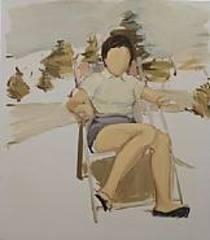 Untitled, Gideon Rubin