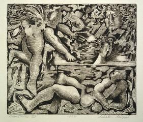 Prometheus III, Salvatore Grippi (1921)