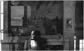 Daylilies, Peter Milton (1930)