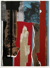 Reflections III, Louise Nevelson (1899 - 1988)
