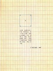 Untitled ,Lawrence Weiner
