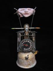 Experiments in Elasticity, Dan Van Clapp