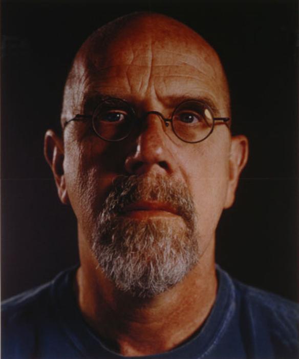 chuck close bob Chuck close, director: bob chuck close was born on july 5, 1940 in monroe,  washington, usa he is a director and actor, known for bob (1973), six degrees .