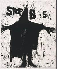 Stop B S,