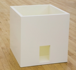Maquette ,Tony Tasset