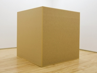 Box  , Tony Tasset