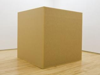 Box  , Tony Tasset