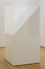 Display Sculpture (50%) , Tony Tasset