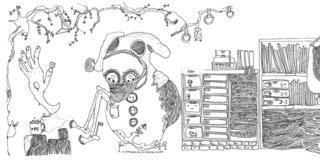 Line Drawing, Shantell Martin
