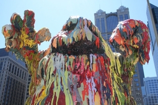 Blob Monster,Tony Tasset