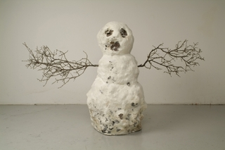 Snowman,Tony Tasset
