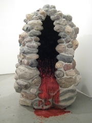Grotto,Tony Tasset