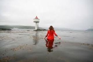 High Tide, Susanna Majuri