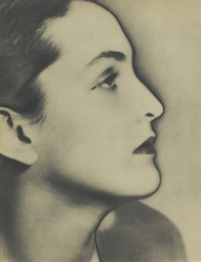 Meret Oppenheim,Man Ray
