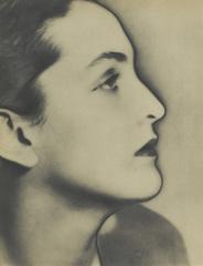 Meret Oppenheim, Man Ray