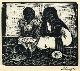 Mujeres, Francisco Zuniga
