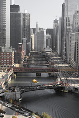 Chicago Bridges, David Mayhew