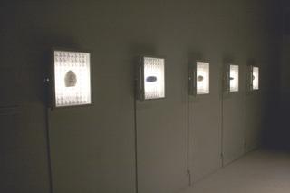 Medicine Cabinets, Ben Cuevas