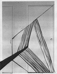 Exterior, Interior, Signage Series, Viola Yesiltac
