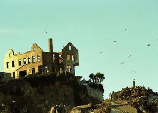 Alcatraz #40, Ethel Jimenez