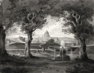 St Peter\'s, Rome, Sir Charles Lock Eastlake