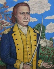 George Washington , Stephen Anderson