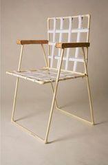 Lawn Chair, Betsy Odom