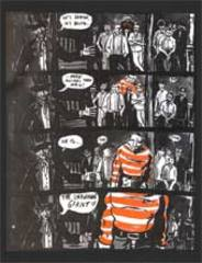 Lost Dogs (excerpt), Jeff Lemire