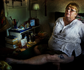 One Room, Susan Gast
