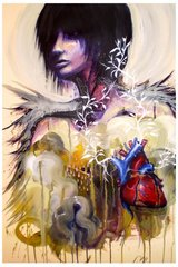 CORAZON , Chris Granillo