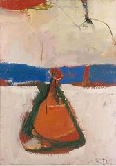 Untitled,Richard Diebenkorn
