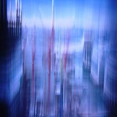 Urban Movements, vertical metropolis #1, Helen Brough