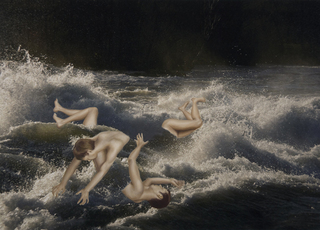 No Ordinary Sleep (rapids), Jesse Mockrin