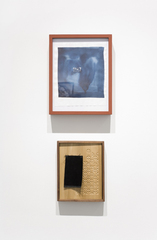 Installation view, Steve Turner Contemporary, PATRICIA FERNANDEZ