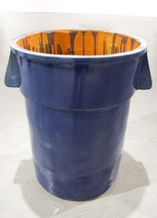Brute (blue and orange), Matthias Merkel Hess