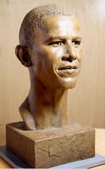 Barack Obama, Artis Lane