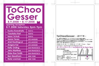 ToChooGesser,