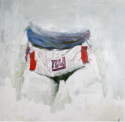 Football (NYC), Paul Mullins