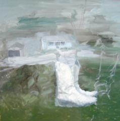 Boots (Cowboy), Paul Mullins