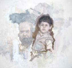 Untitled (Man/Boy), Paul Mullins