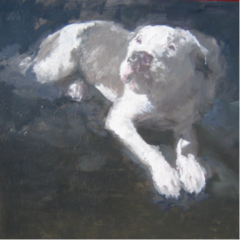 Sad Dog (Dark), Paul Mullins
