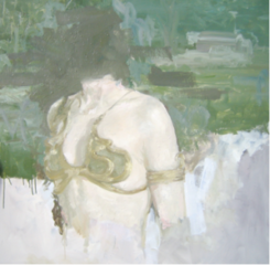 Untitled (Woman), Paul Mullins