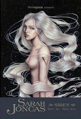 Lullaby, Sarah Joncas